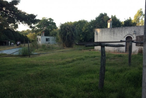 El Real Project, Uruguay
