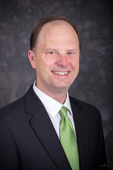 David Canedy - Deputation Director / Field Administrator