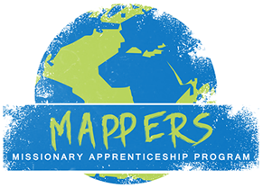Mappers Program Logo
