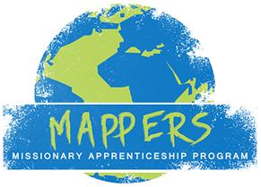 Mappers Program Logo