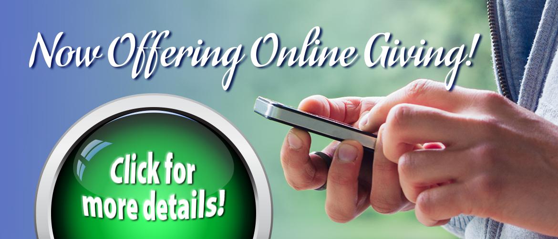 Baptist World Mission online giving