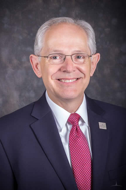 Dr. Bud Steadman - Executive Director