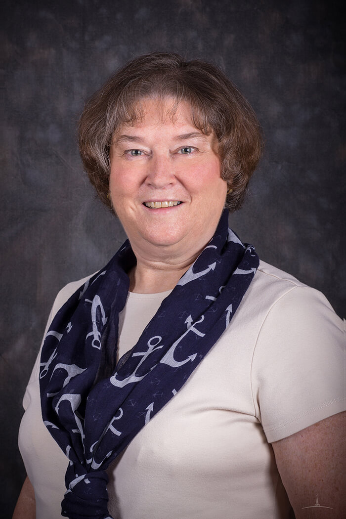 Cindy Bunker - Bookkeeper