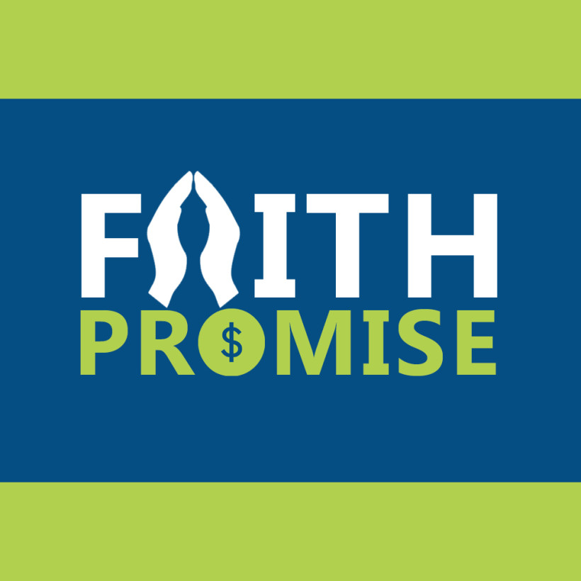 Faith Promise Mission Giving