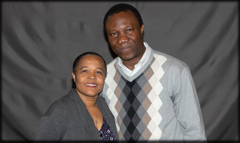 Killick and Nehemie Aristide