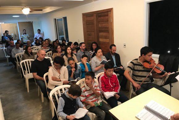 Calvary Baptist Church - Sau Paulo, Brazil