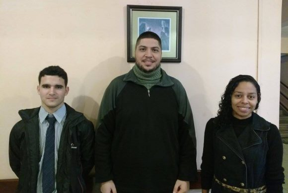 Seminary Student Help – Brazil