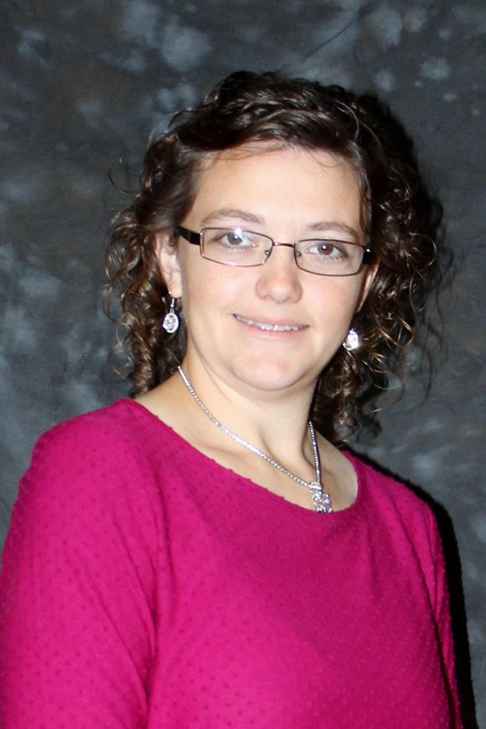 Sarah Snyder - Administrative Assistant