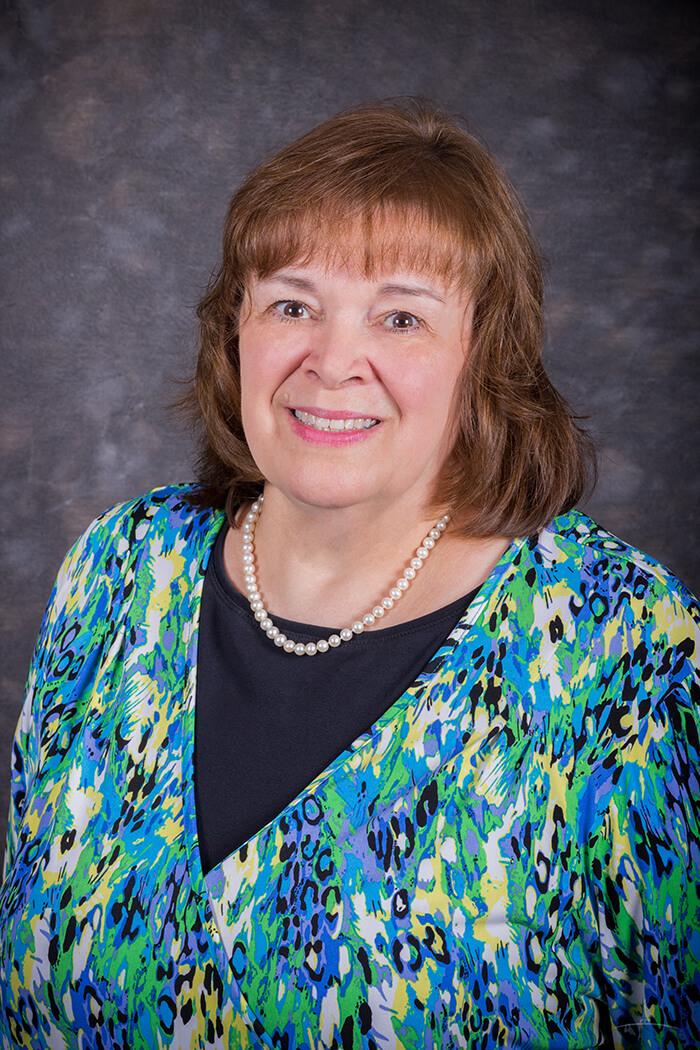 Beth Weaver - Donation Entry Clerk