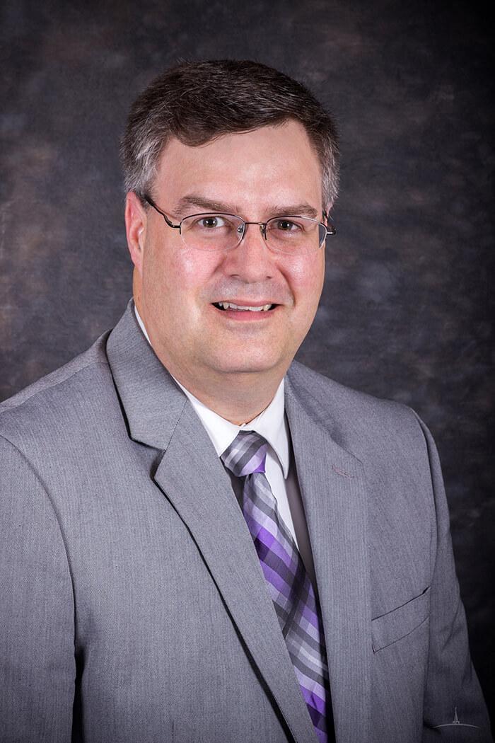 Mike Williquette - Business Director