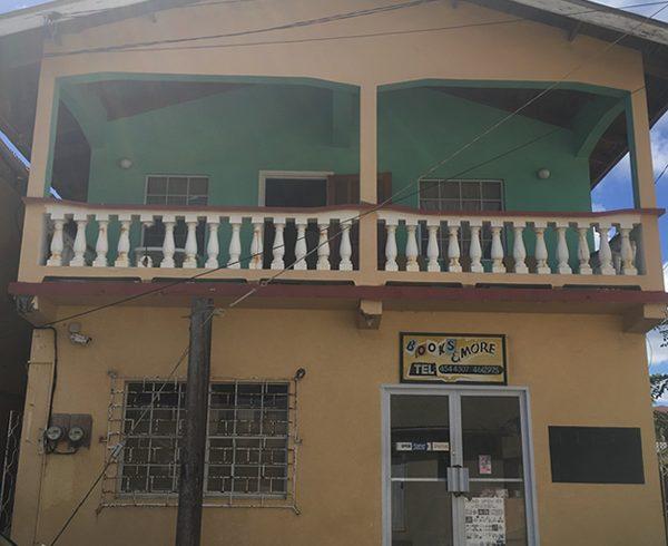 Micoud Baptist Church Plant, St Lucia