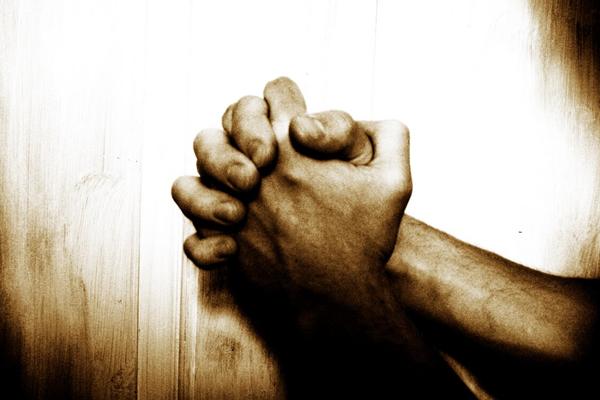 Pray for the Prayers